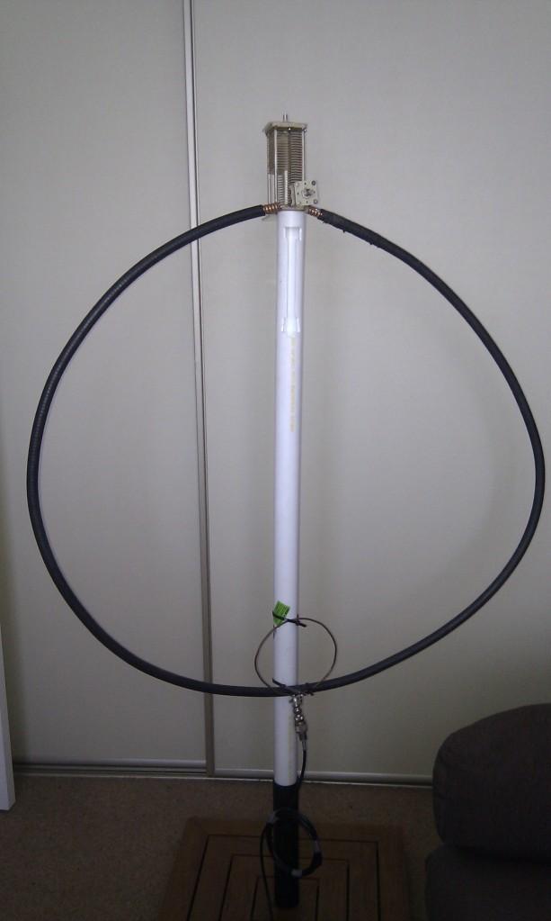 Mk 2 Heliax Loop